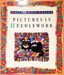 Shelley Faye Lazar's Pictures in Needlework