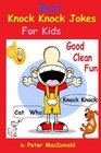 Best Knock Knock Jokes For KIds Good Clean Fun Best Joke Book For Kids 2