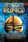 Infinity Ring Book 2 Divide and Conquer - Library Edition