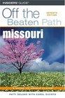 Missouri Off the Beaten Path 7th