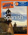 The Complete Idiot's Guide to Learning Spanish 4th Edition