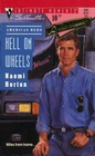 Hell on Wheels (American Hero) (Silhouette Intimate Moments, No 505)