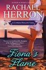 Fiona's Flame A Cypress Hollow Novel