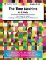 Time Machine - Teacher Guide by Novel Units Inc