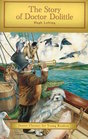 The Story of Doctor Dolittle (Junior Classics for Young Readers)