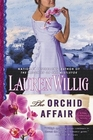 The Orchid Affair (Pink Carnation, Bk 8)