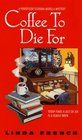 Coffee to Die For (Professor Teodora Morelli, Bk 2)