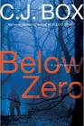 Below Zero (Joe Pickett, Bk 9)