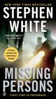 Missing Persons (Dr. Alan Gregory, Bk 13)