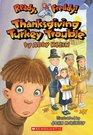 Thanksgiving Turkey Trouble (Ready, Freddy!)