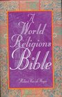 A World Religions Bible