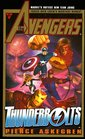 The Avengers and the Thunderbolts