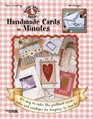 Gooseberry Patch Handmade Cards in Minutes (Leisure Arts #3373)