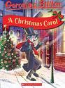 Geronimo Stilton Retells the Classics A Christmas Carol