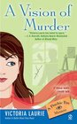 A Vision of Murder (Psychic Eye, Bk 3)
