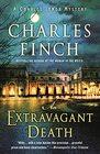 An Extravagant Death A Charles Lenox Mystery