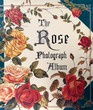 The Rose Photo Album  Miniature