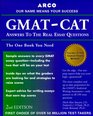 Gmat-Cat  Answers to the Real Essay Questions