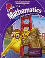 California Mathematics 5 Concepts Skills and Problem Solving TEACHER REFERENCE HANDBOOK
