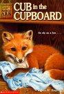 Cub in the Cupboard  (Animal Ark, Bk 8)