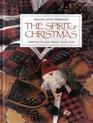 The Spirit of Christmas Bk 9