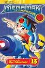 MegaMan NT Warrior Vol 13