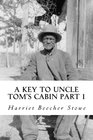 A Key To Uncle Tom's Cabin Presenting The Original Facts And Documents Upon Which The Story Is Founded Together With Corroborative Statements Verifying The Truth Of The Work Part 1