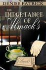 The Importance of Almack's
