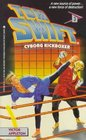 Cyborg Kickboxer (Tom Swift, Bk 3)