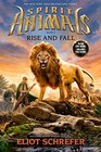 Spirit Animals Book 6 Rise and Fall  Audio