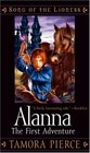 Alanna: The First Adventure (Song of the Lioness, Bk 1)