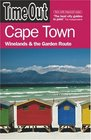 Time Out Cape Town Winelands and the Garden Route