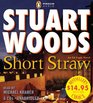 Short Straw (Ed Eagle, Bk 2) (Audio CD) (Unabridged)