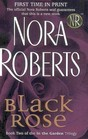 Black Rose (In the Garden, Bk 2)