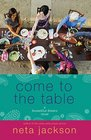 Come to the Table (SouledOut Sisters, Bk 2)
