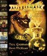 MirrorMask The Illustrated Film Script of the Motion Picture from the Jim Henson Company
