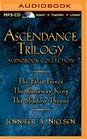 Ascendance Trilogy The False Prince The Runaway King The Shadow Throne