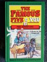 Famous Five and You Find Adventure No 2