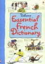 Essential Dictionary French