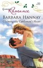Claiming The Cattleman's Heart (Harlequin Romance)