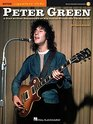 Peter Green  Signature Licks A StepbyStep Breakdown of His Playing Techniques
