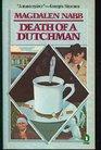Death of a Dutchman (Marshal Guarnaccia, Bk 2)