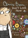 Clarice Bean, Don't Look Now (Clarice Bean, Bk 7)