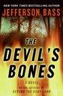 The Devil's Bones (Body Farm, Bk 3)