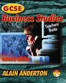 GCSE Business Studies Teacher's Guide