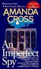 An Imperfect Spy (Kate Fansler, Bk 10)