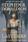 The Last Dark (Last Chronicles of Thomas Cove, Bk 4)