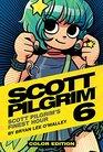 Scott Pilgrim Color Hardcover Volume 6 Finest Hour
