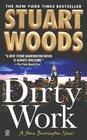 Dirty Work (Stone Barrington, Bk 9)