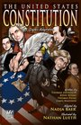 The United States Constitution A Graphic Adaptation A Round Table Comic